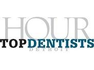 Top Dentists Detroit Logo | Clinton Township Dentist
