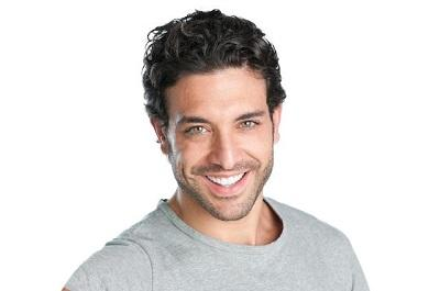 Man | Cosmetic Dentist Clinton Twp