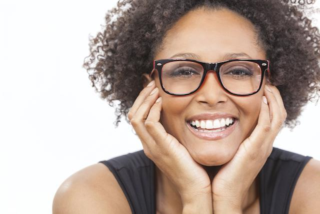 Woman Smiling | Periodontal Care Clinton Township