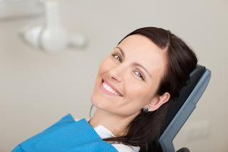Woman | Clinton Township Root Canal