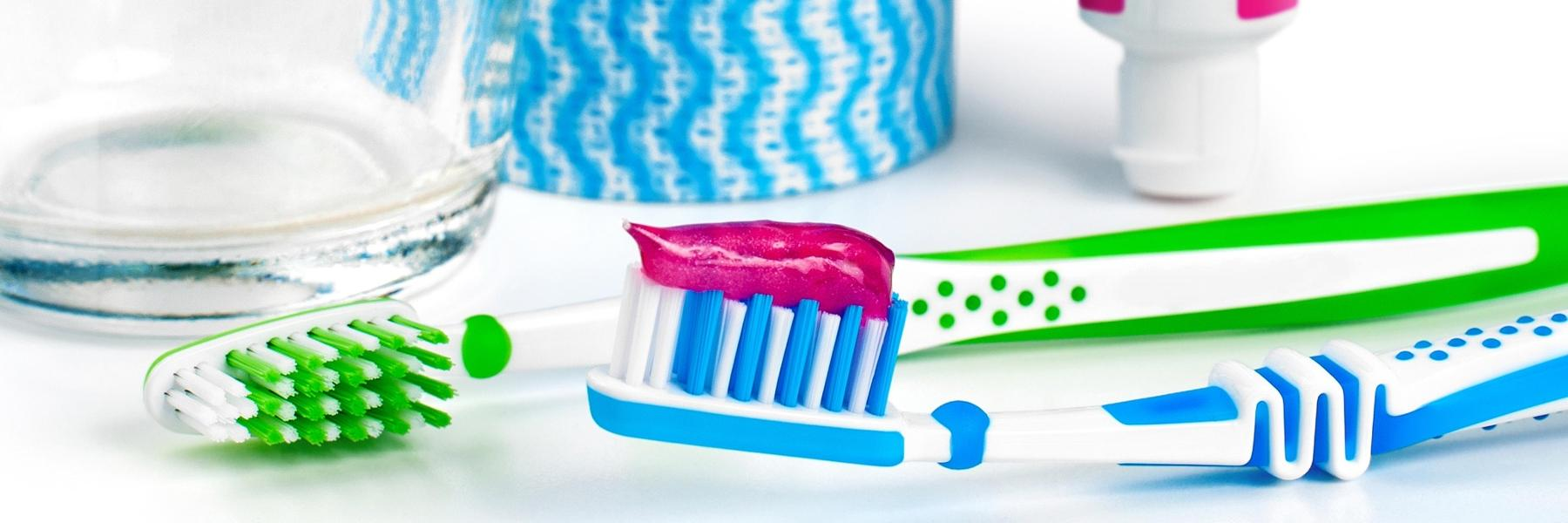 Toothbrushes | Clinton Township Dentist
