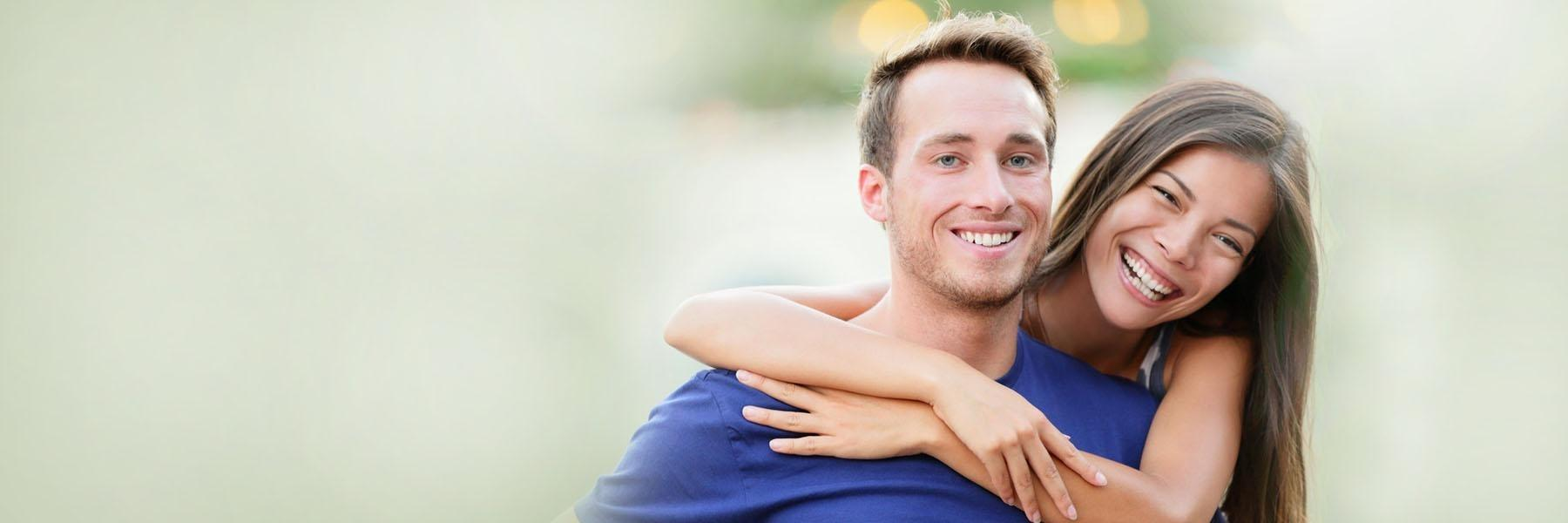 Couple | Cosmetic Dentist Clinton Township