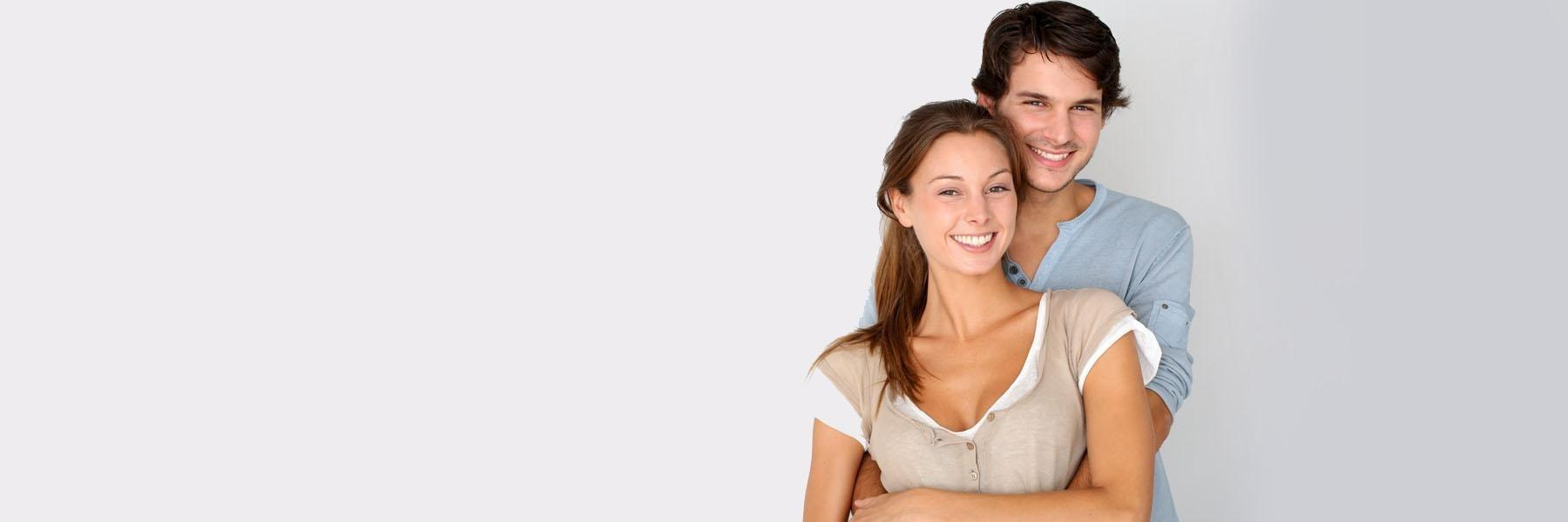 Couple | Dental Veneers Clinton Township
