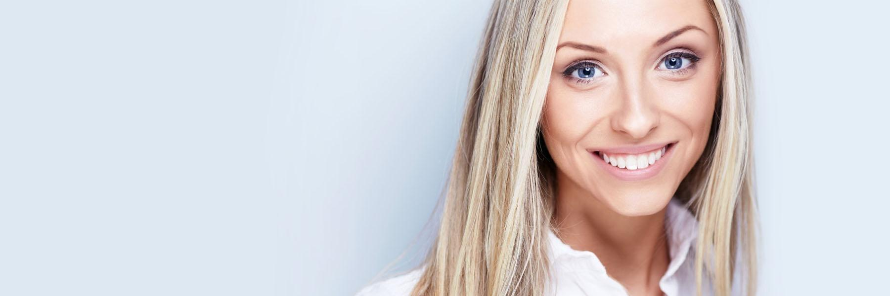 Woman Smiling | Clinton Township Invisalign